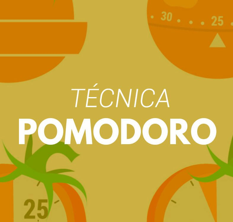 POMODORO-TÉCNICA