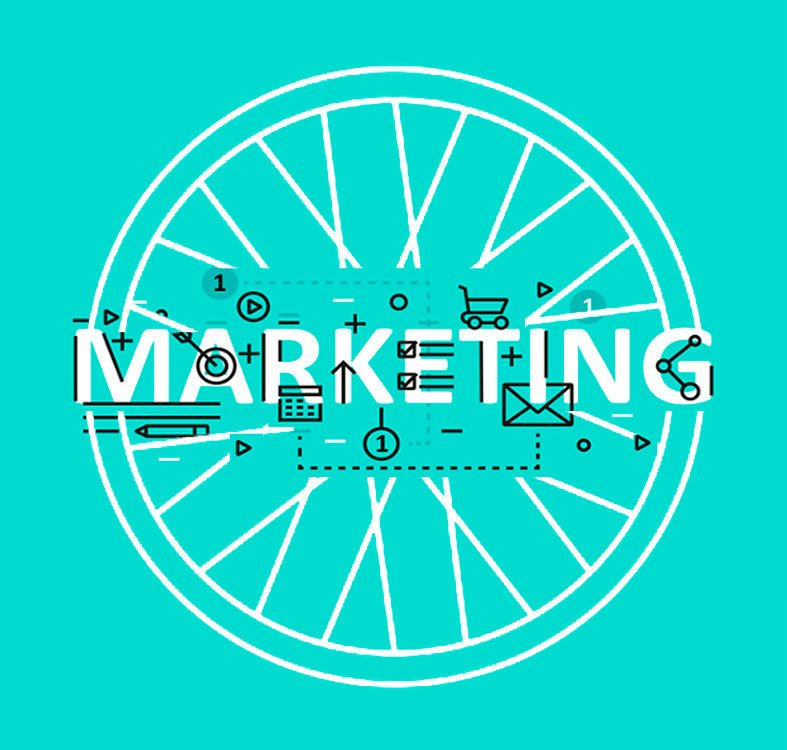 6 Pilares de Marketing