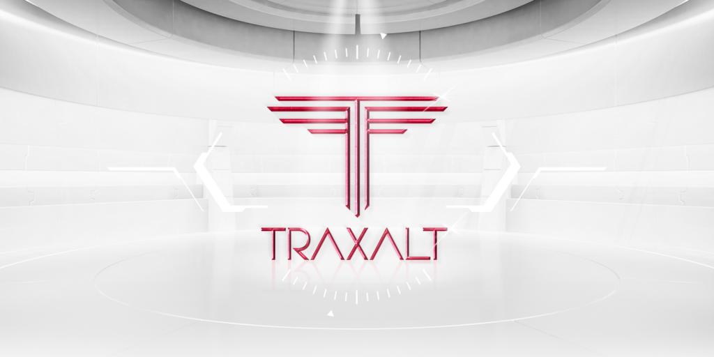 Logo de Traxalt